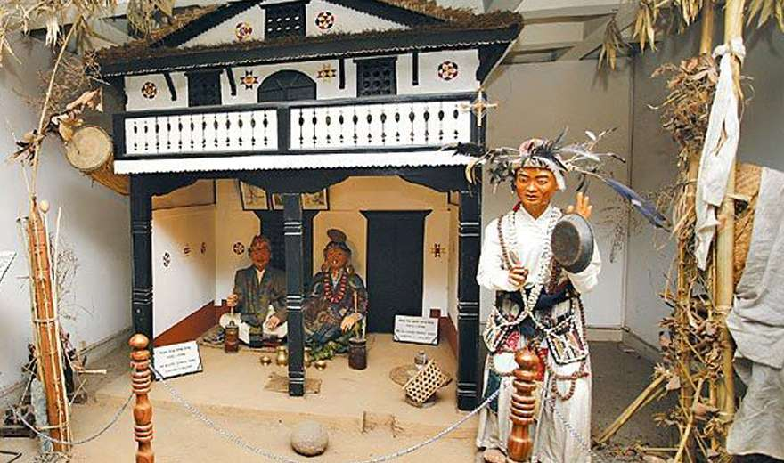 Ethnographic Museum: A testament of diversity of Nepal's culture and lifestyles