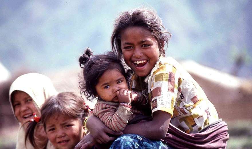 Indigenous Children's Rights Violations in Nepal