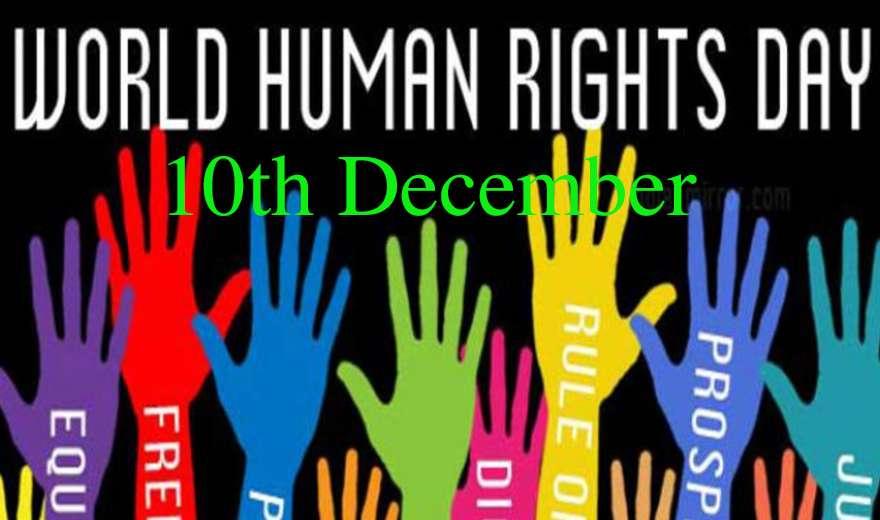 UN International Human Rights Day, what is meant for Indigenous Peoples?
