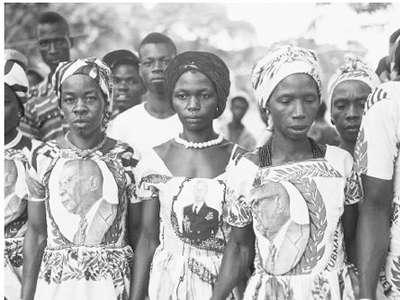 Indigenous Community Initiatives In Liberia Model Improved Livelihoods