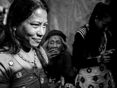 Indigenous Peoples' Rights Violations in Nepal