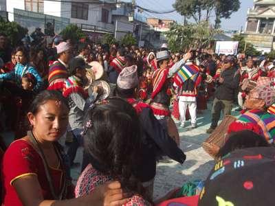 नेपालका आदिवासी जनजातिहरुको आन्दोलन : हार कि जित ?