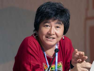 oan Carling Assesses UNDRIP Implementation in Asia