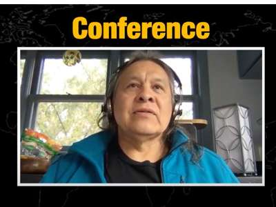 Role of media is giving voices to the voiceless indigenous peoples