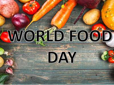 "What does ""World Food Day' mean for Indigenous Peoples?"